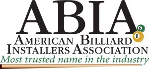 American Billiard Installers Association / Provo Pool Table Movers